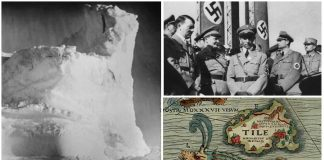 ¿Qué hacían los nazis en una misión secreta en el Ártico?