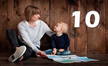 10 cosas de tu infancia y su efecto en tus logros como adulto, según la ciencia
