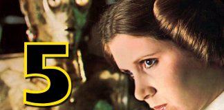 5 curiosidades sobre las películas de Star Wars que debes conocer