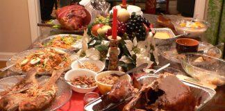 5 Platos Navideños y deliciosos del mundo - Supercurioso