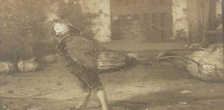 Esta gran actriz antigua adoraba interpretar a un gallo. ¿Por qué?