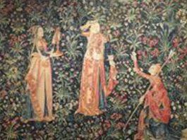 Dos reinas asirias de leyenda: Semíramis y Naqi'a