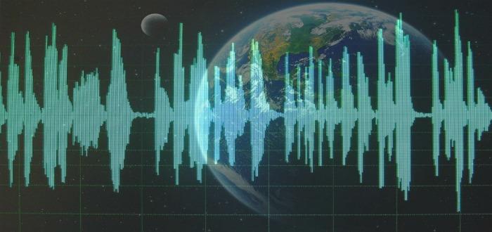 El astronauta chino que oyó algo golpear su nave espacial
