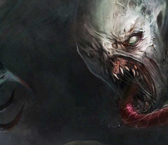 Aswang, el vampiro filipino que podría vivir cerca de ti