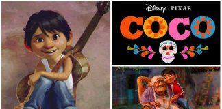 Coco: un niño mexicano será el nuevo protagonista de Pixar