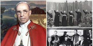 Por qué el Vaticano no se opuso firmemente al holocausto
