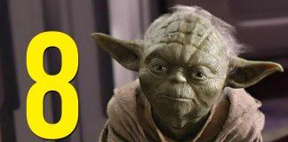 8 mejores frases de Yoda que todo fanático de Star Wars debe conocer