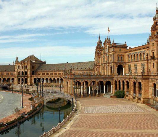 Curiosidades de Sevilla 1
