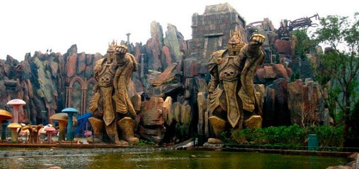12 Cosas MUY extrañas que ¿sólo encontrarás en China?