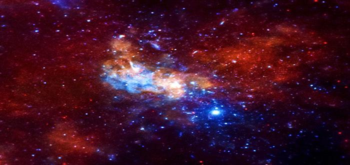 Un agujero negro será fotografiado en 2017