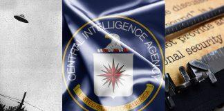 El sistema de la CIA en los años 50 para identificar un OVNI real