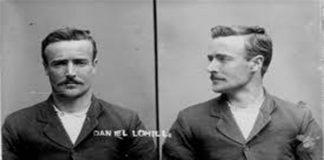 El criminal más fotogénico del siglo XIX