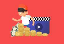 Como crear un canal de YouTube y ganar dinero