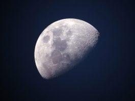 Curiosidades de la luna 1
