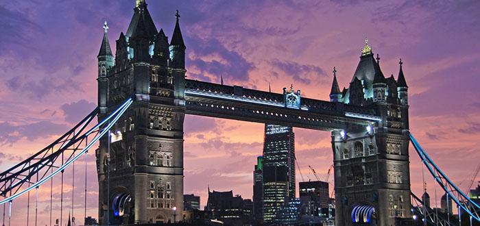 Curiosidades de la torre de Londres