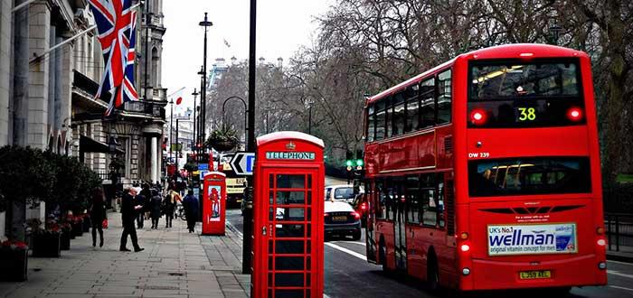 Curiosidades de los autobuses de Londres