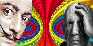 Dalí, Picasso... Sus obras podrían revelar trastornos cognitivos