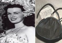 Misteriosa desaparición en Hollywood: la actriz Jean Spangler