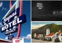 ¿Sabes por qué a un hotel de carretera se le llama Motel?