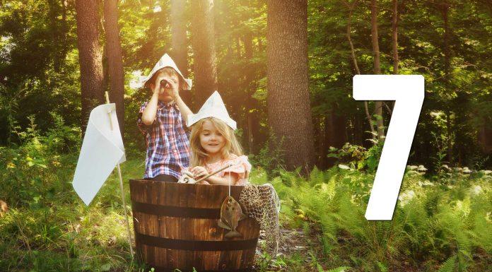 Niños creativos, ¿cómo ayudarles a desarrollar esta característica? 7 claves
