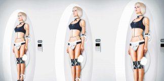 Sexo con robots: ¿una realidad cercana? 1