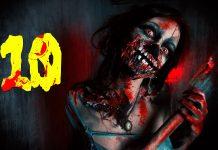 10 películas de terror poco conocidas que te darán ESCALOFRÍOS