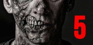 5 drogas zombis que dan mucho miedo