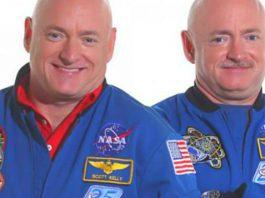 Gemelos astronautas. El estudio que revela el efecto de estar en el espacio