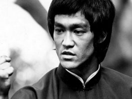 datos sobre bruce lee