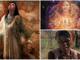 La menstruación como fuente de energía espiritual