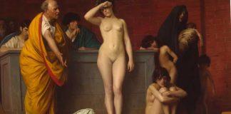 10 datos asombrosos sobre la esclavitud en la Antigua Grecia