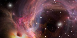 Algo está exterminando galaxias. Quién es el culpable
