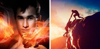 Fuerza histérica: la súper-fuerza en situaciones límite. ¿Cómo es posible?