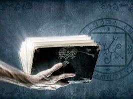 Galdrabók el poderoso y mágico grimorio islandés