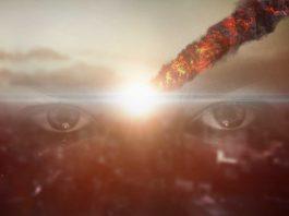 Si sobreviviésemos, ¿qué nos ocurriría a los humanos tras el impacto de un meteorito?