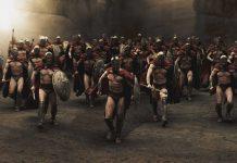 La Krypteia, la prueba más dura de los guerreros espartanos
