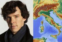 Descubre quién es el Sherlock Holmes italiano de la vida real