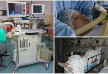 Cuando te anestesian, ¿estas en sueño profundo o en coma? ¡Averígualo!