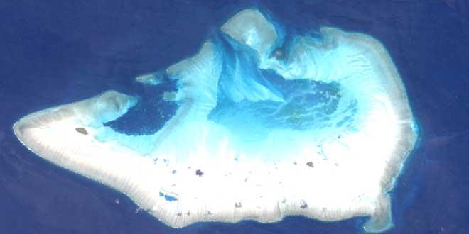 Islas Ashmore y cartiere
