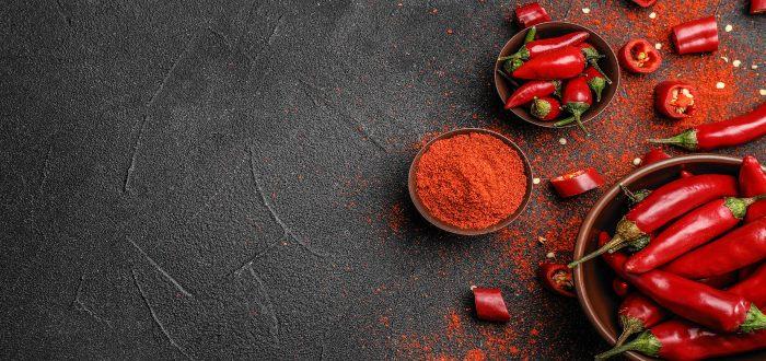 ¿Por qué nos gusta el picante? Placer y dolor