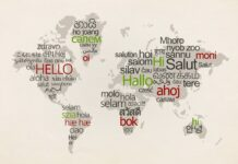 Cuáles son los idiomas más hablados del mundo, Descúbrelos