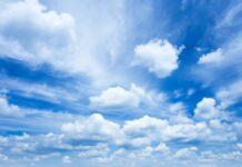Cuánto pesa una nube, se mide con elefantes