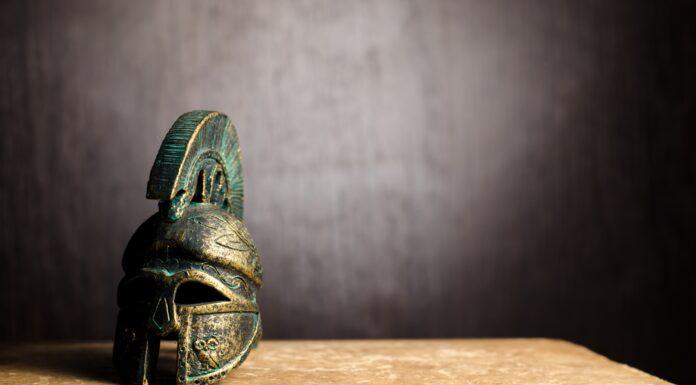 Curiosidades de los Espartanos, Los guerreros de la historia