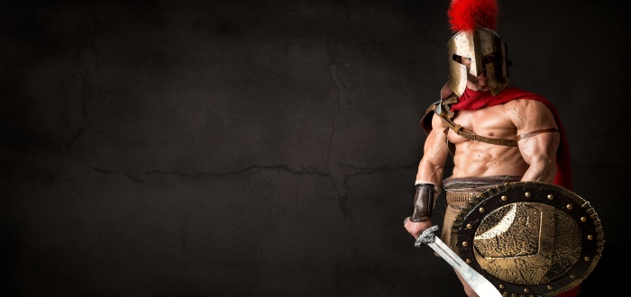 Curiosidades de los Espartanos, los guerreros más históricos