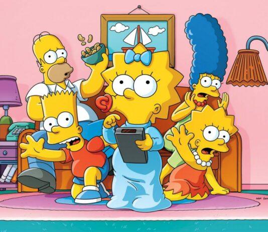 La intro de Los Simpson más original, Las 10 mejores
