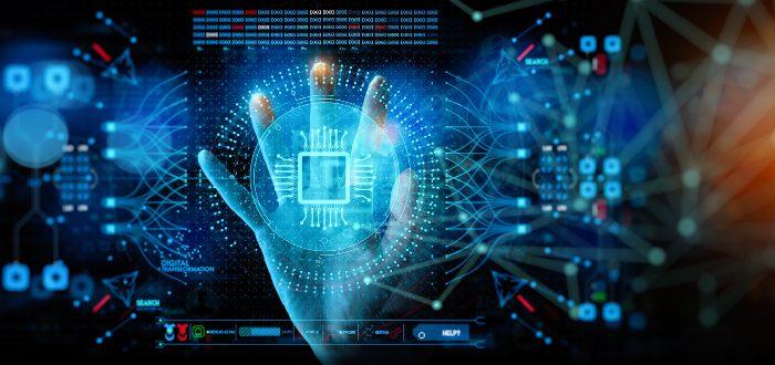 La tecnología de Minority Report en la vida real