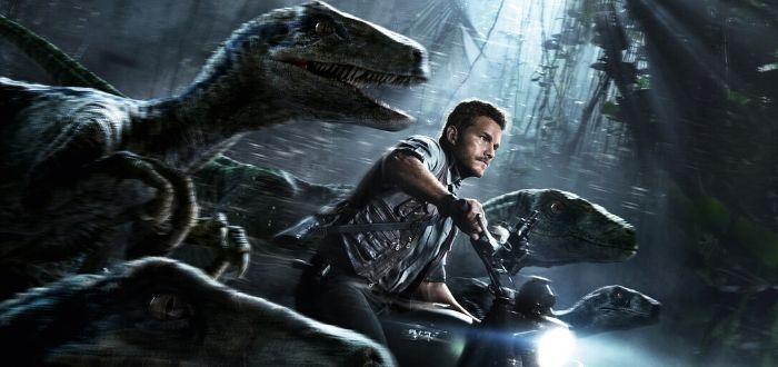 Las 20 Películas más taquilleras de la Historia. Jurassic World