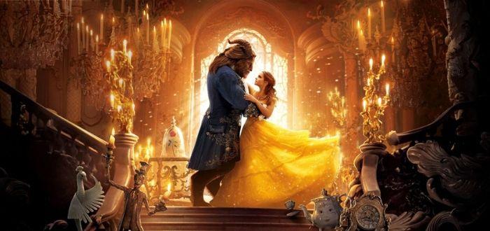 Las 20 Películas más taquilleras de la Historia. La bella y la bestia