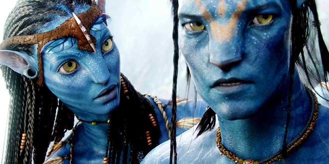 Peliculas mas taquilleras de la historia Avatar