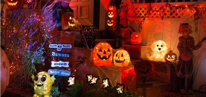 La verdadera historia de Halloween